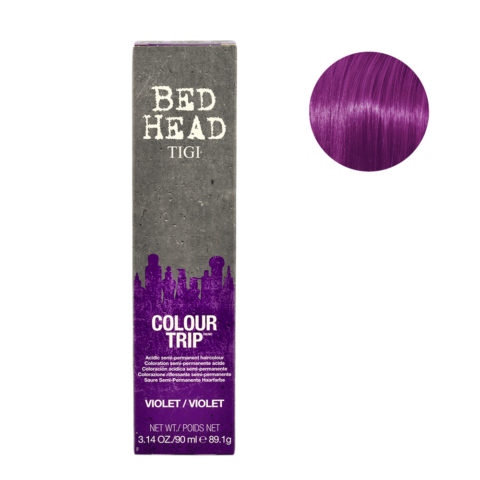 Tigi Colour Trip Violet 90ml