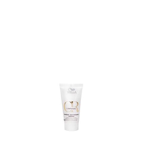 Wella Oil Reflections Conditioner 30ml - après-shampooing revèlateur de lumière