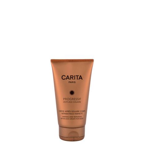 Carita Skincare Crème Après-Solaire Corps Reparatrice Fermeté 150ml