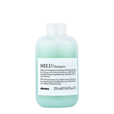 Davines Essential hair care Melu Shampoo 250ml