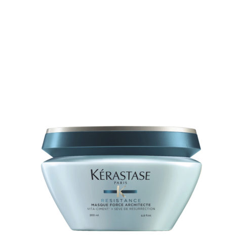 Kerastase Résistance Masque Force Architecte 200ml - Masque de Reconstruction