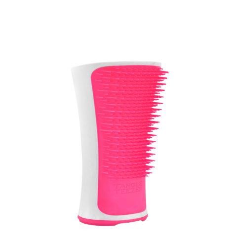 Tangle Teezer Aqua Splash Pink Shrimp - Brosse pour le démêlage sous l'eau