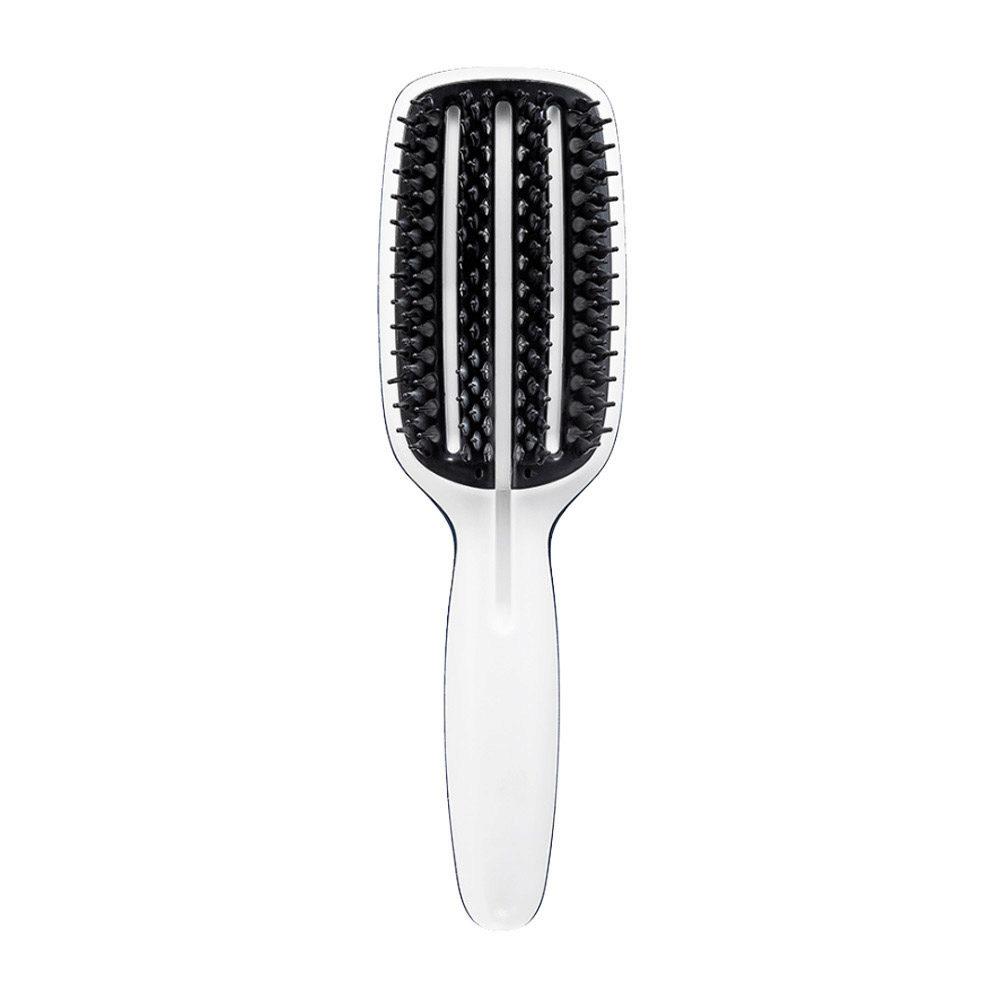 Tangle Teezer Blow Styling Smoothing Tool Half Size Black
