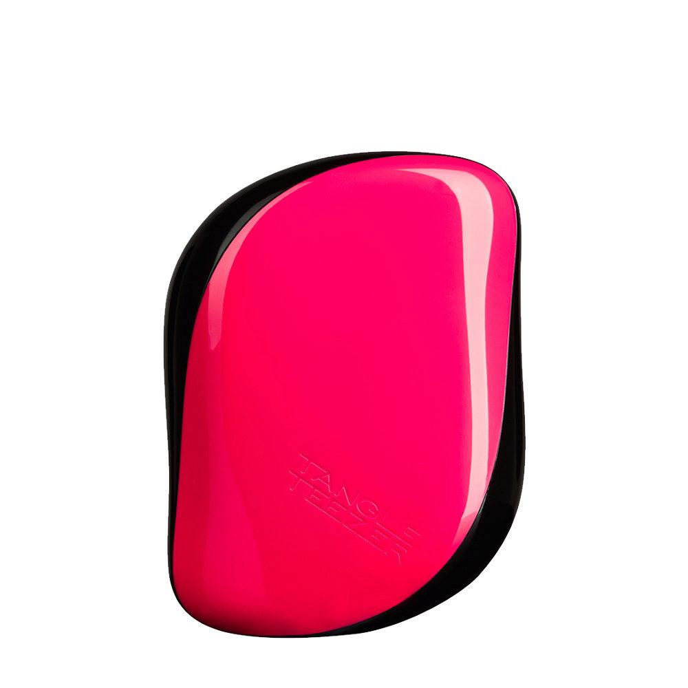 Tangle Teezer Compact Styler Pink Sizzle - Brosse démêlante