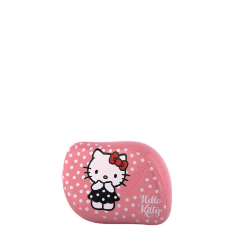 Tangle Teezer Compact Styler Hello Kitty Rosa - BROSSE DÉMÊLANTE