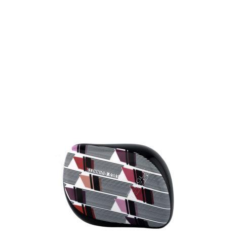 Tangle Teezer Compact Styler Lulu Guinnes vertical Lipstick - Brosse démêlante