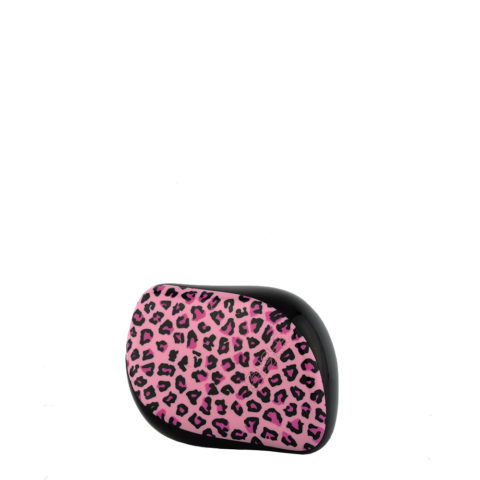 Tangle Teezer Compact Styler Pink Kitty - BROSSE DÉMÊLANTE