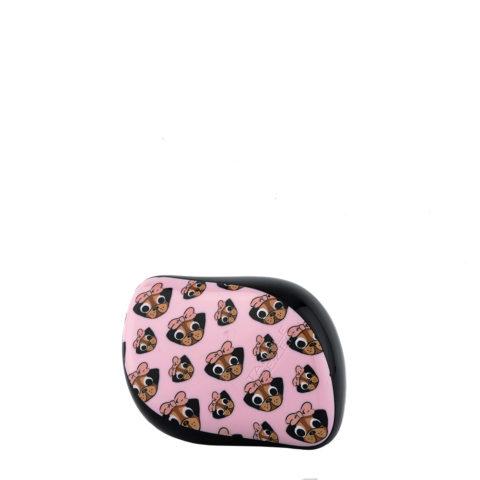 Tangle Teezer Compact Styler Pug Love - Brosse démêlante