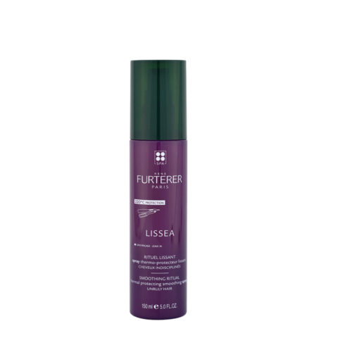 René Furterer Lissea Thermal Protecting Smoothing Spray 150ml - spray thermo-protecteur lissant