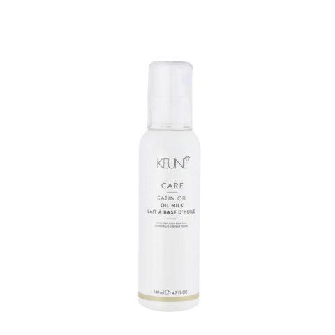 Keune Care Line Satin Oil Milk 140ml