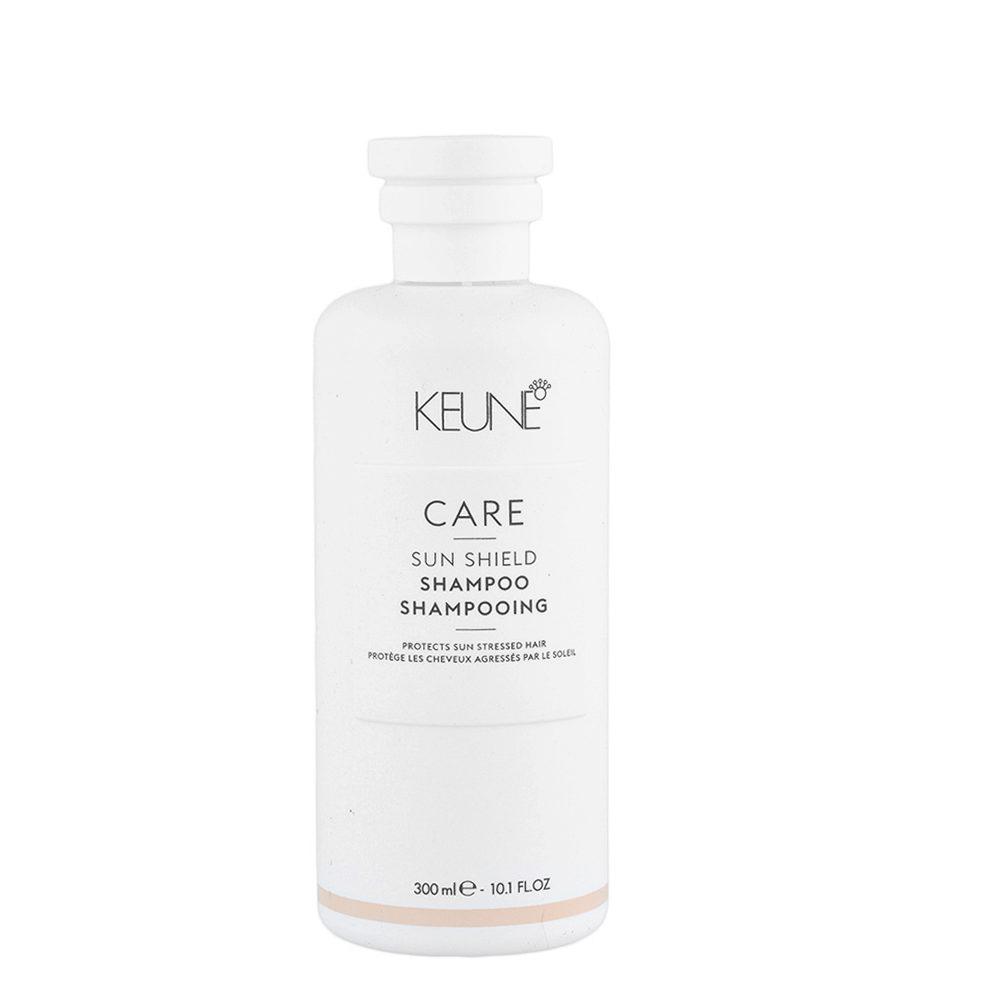 Keune Care Line Sun Shield Shampoo 300ml - shampooing après-soleil
