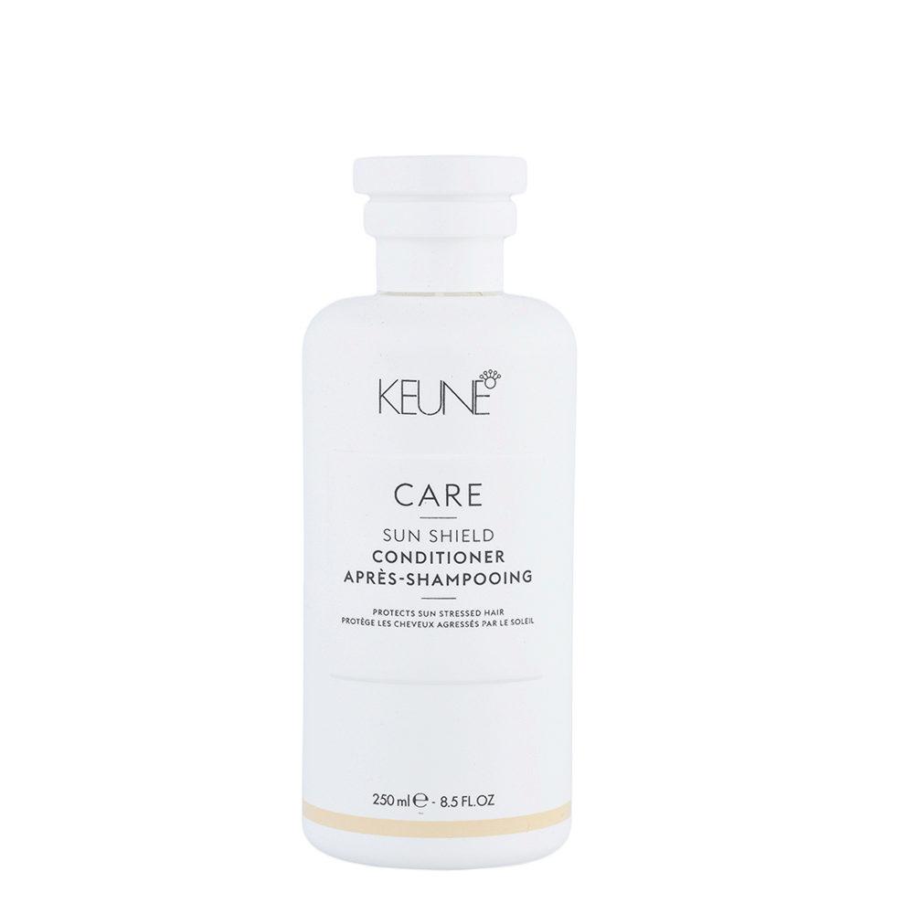 Keune Care Line Sun Shield Conditioner 250ml - après-shampooing après-soleil