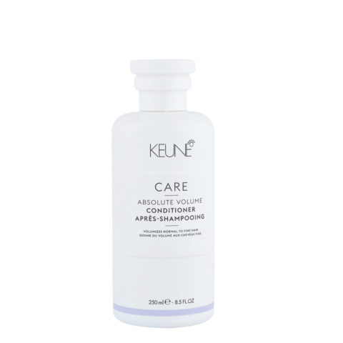 Keune Care Line Absolute Volume Conditioner 250ml - après-shampooing