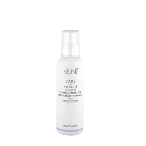 Keune Care Line Absolute Volume Thermal Protectant 200ml - spray volumisant protecteur thermique