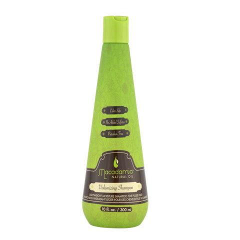 Macadamia Volumizing Shampoo 300ml - shampooing