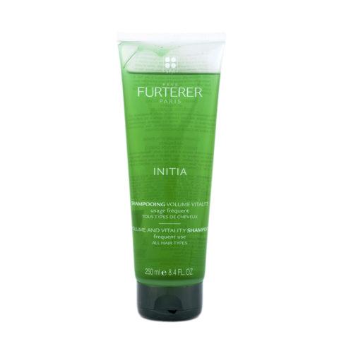 René Furterer Initia Volume & Vitality Shampoo 250ml - shampooing volume et vitalité
