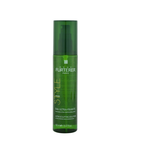 René Furterer Styling Ultra-sculpting solution 150ml - eau ultra fixante