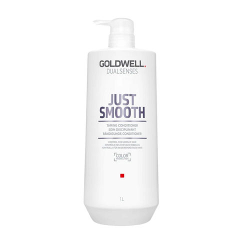 Goldwell Dualsenses Just Smooth Soin Disciplinant 1000ml