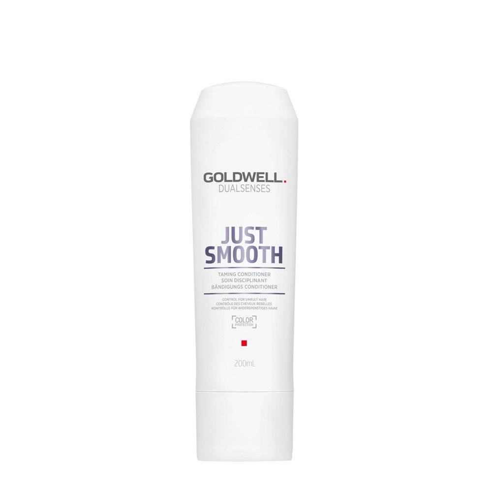 Goldwell Dualsenses Just Smooth Soin Disciplinant 200ml