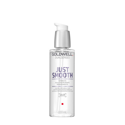 Goldwell Dualsenses Just Smooth Huile Disciplinante 100ml