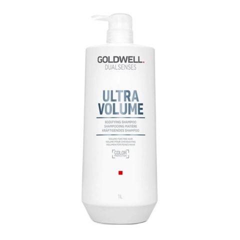Goldwell Dualsenses Ultra volume Bodifyng shampoo 1000ml