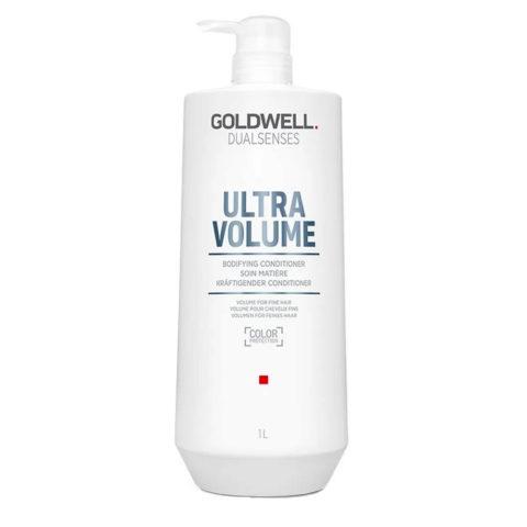 Goldwell Dualsenses Ultra volume Bodifyng conditioner 1000ml