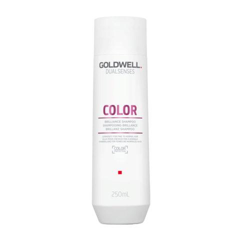 Goldwell Dualsenses Color Brilliance shampoo 250ml - Shampooing cheveux colorès