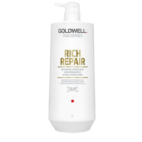 Goldwell Dualsenses rich repair Restoring Conditioner 1000ml