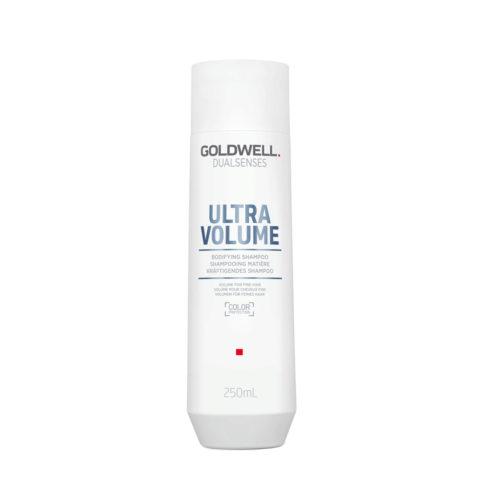 Goldwell Dualsenses Ultra volume Bodifiyng shampoo 250ml