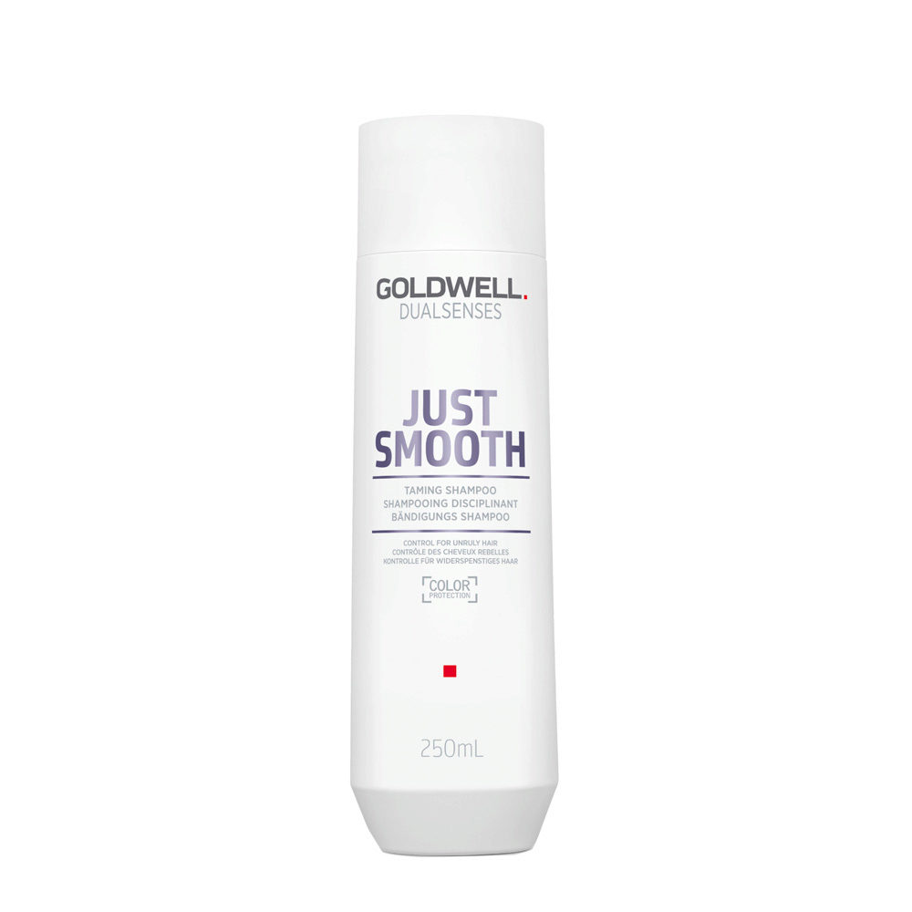 Goldwell Dualsenses Just Smooth Shampooing Disciplinant 250ml