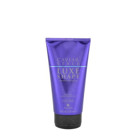 Alterna Caviar Style Luxe Shape Versatile Creme Gel 147ml - gel crémeux de modelage