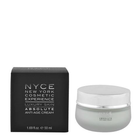 Nyce Luxury Skin Absolute Anti Age Cream 50ml - crème visage antiage