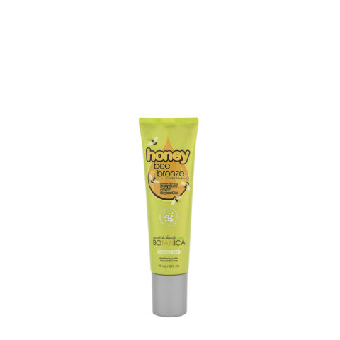 Swedish Beauty Botanica Honey Bree Bronze Intensificateur pour le visage 90ml