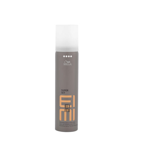 Wella EIMI Super set Hairspray 75ml - laque extra fort