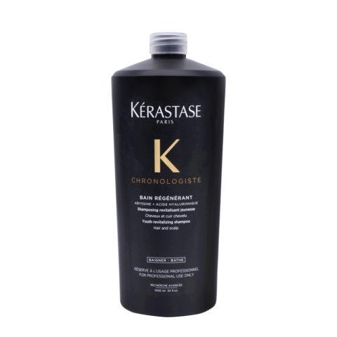 Kerastase Chronologiste Bain revitalisant 1000ml - shampooing révitalisant