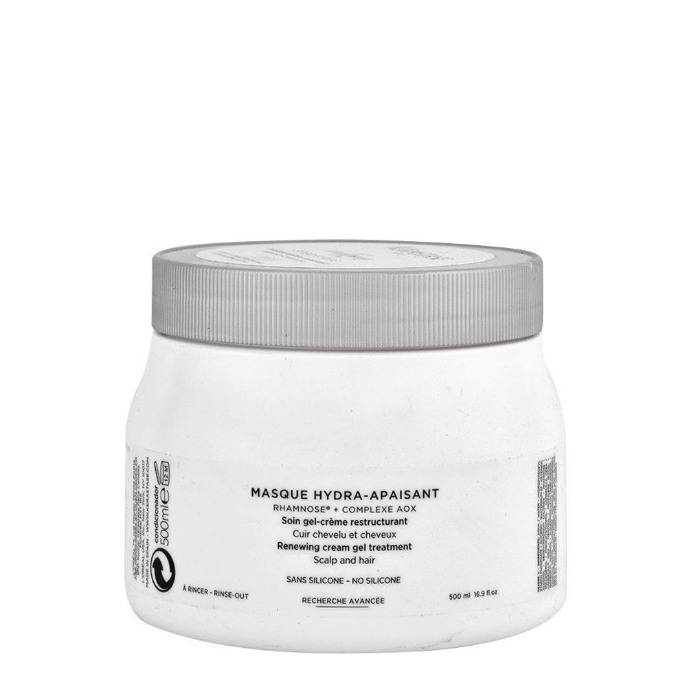 Kerastase Specifique Masque Hydra Apaisant 500ml - Masque apaisant