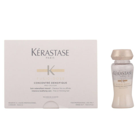Kerastase Fusio-dose Concentree Densifique 10x12ml