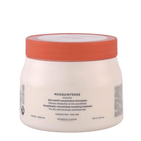 Kerastase Nutritive Masquintense Fine Hair 500ml - masque hydratant cheveux fins