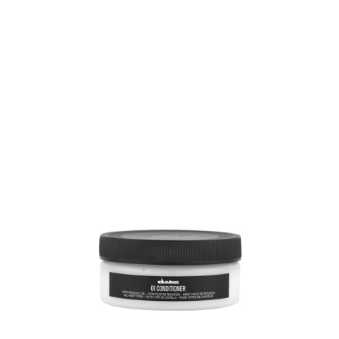 Davines OI Conditioner 75ml - Conditionneur Multibenefit