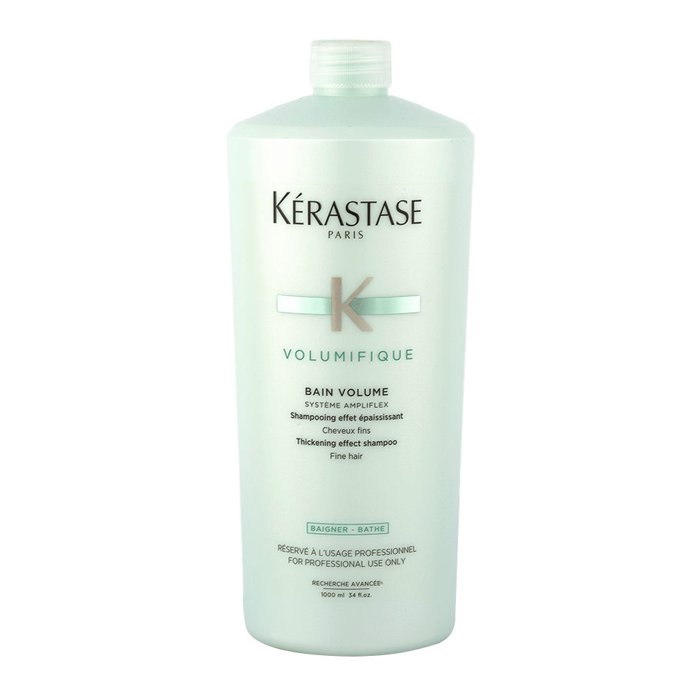 Kerastase Volumifique Bain volume 1000ml - Shampooing volumisant