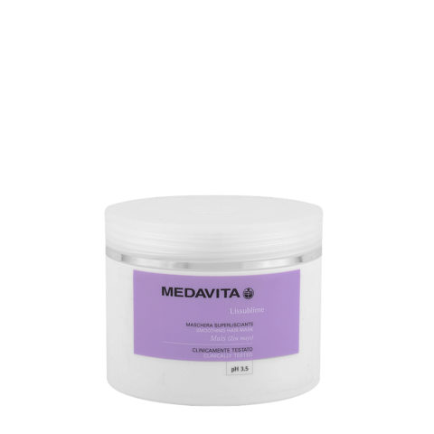 Medavita Lenghts Lissublime Masque super lissant pH 3.5 500ml