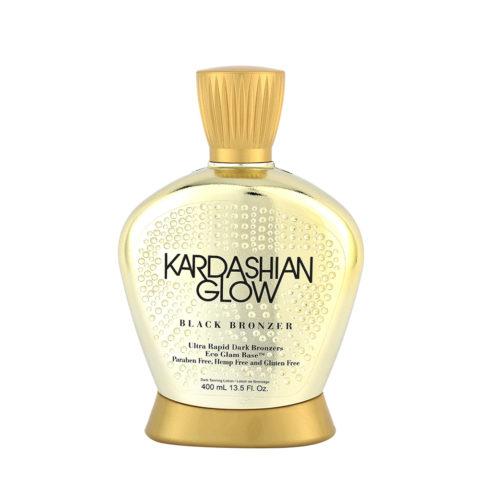 Australian Gold Kardashian Glow Black Bronzer Intensificateur Bronzer 400ml