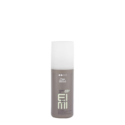 Wella EIMI Shape Me 48h, 150ml - gel liquide