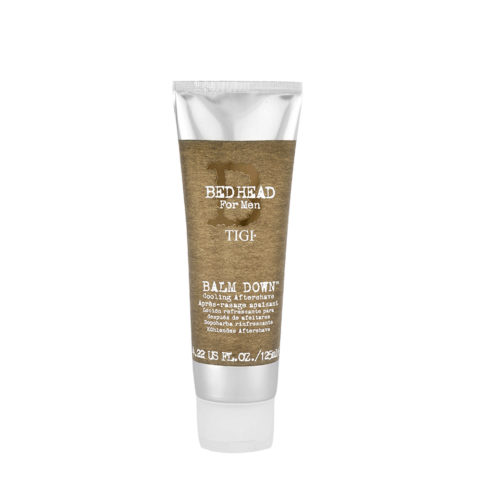 Tigi Bed Head Men Balm Down 125ml - après-rasage apaisant