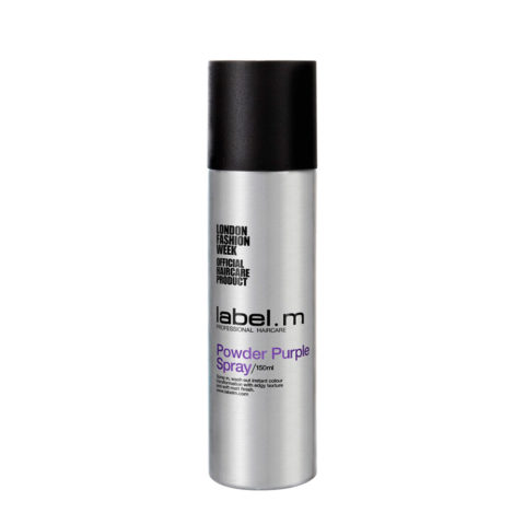 Label.M Complete Powder Purple spray 150ml