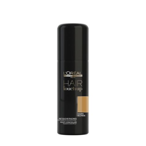 L'Oreal Hair Touch Up Warm blonde 75ml