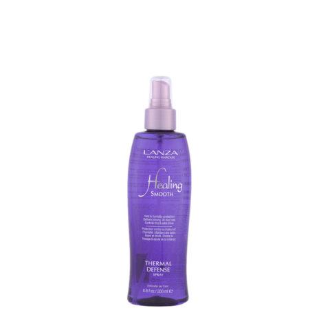 L' Anza Healing Smooth Thermal Defense Spray 200ml