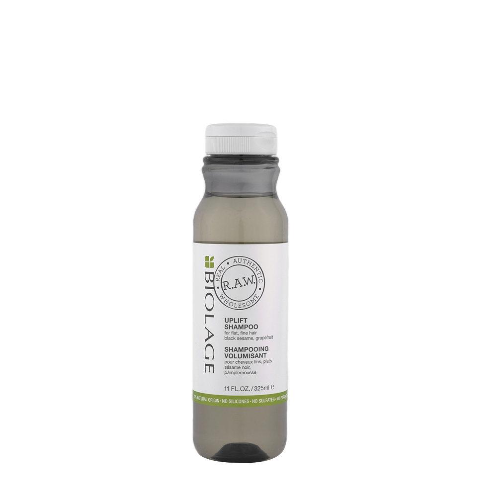 Biolage RAW Uplift Shampoo 325ml - Shampooing volumisant