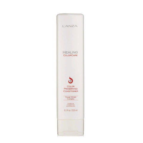 L' Anza Healing Colorcare Color-Preserving Conditioner 250ml - apres shampooing protection cheveux colorès