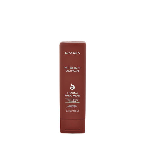 L' Anza Healing Colorcare Color-Preserving Trauma Treatment 150ml - soin protecteur cheveux colorés